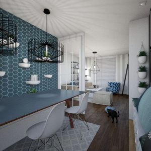 Holiday Home Restyling